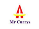 Mr. Currys India Restaurant Logo
