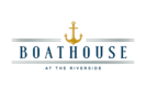 Boathouse At The Riverside Logo