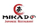 Mikado Japanese Seafood Buffet Logo