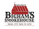 Bigham's Smokehouse Logo
