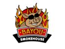 Bayou Smokehouse Logo