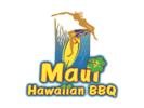 Maui Hawaiian BBQ Logo