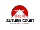 Autumn Court Chinese Restaurant Logo