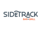 SideTrack Bar + Grill Logo