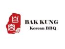 Bak Kung Korean BBQ Logo