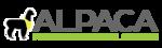 Alpaca: Peruvian Charcoal Chicken Logo