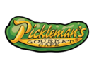 Pickleman's Gourmet Cafe Logo