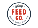 Feed Co. Burgers Logo
