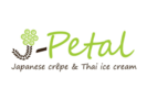 J-Petal Logo