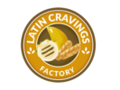 Latin Cravings Factory Logo
