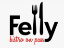 Felly Bistro on Pass Logo