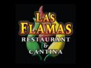 Las Flamas Logo