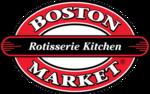 Boston market rotisserie kitchen logo 2018