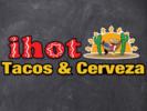 iHot Tacos y Cerveza Logo