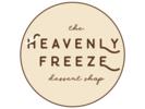 Heavenly Freeze Logo