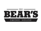 Bear's Smokehouse Logo