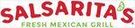 Salsarita's Logo