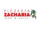 Pizzeria Zacharia Bar & Grill Logo