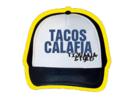 Tacos Calafia Logo