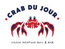 Crab Du Jour Logo