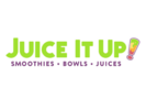 Juice It Up Logo