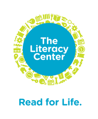 The literacy center logo   read for life rgb