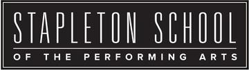 Stapleton logo reverse