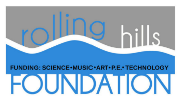 Rolling hills foundation logo 2015