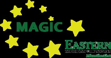 Magic logoedfirst