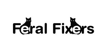 Feral fixers logo 1