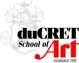 Ducret logo color final