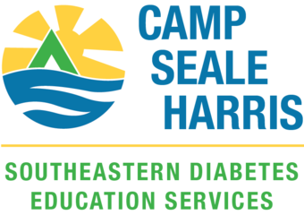 Camp seale harris flattened tagline