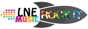 Lne music logo