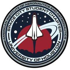 Aiaa uh logo