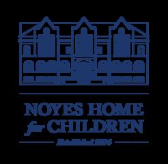 Noyes home logo vertical est