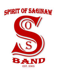 Sos band logo orig