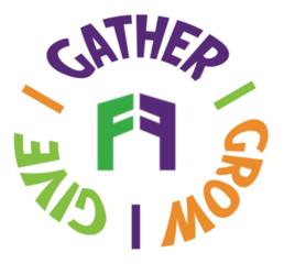 New funnation logo