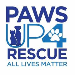 Paws up 4 rescue color