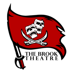 Brook theatre logo