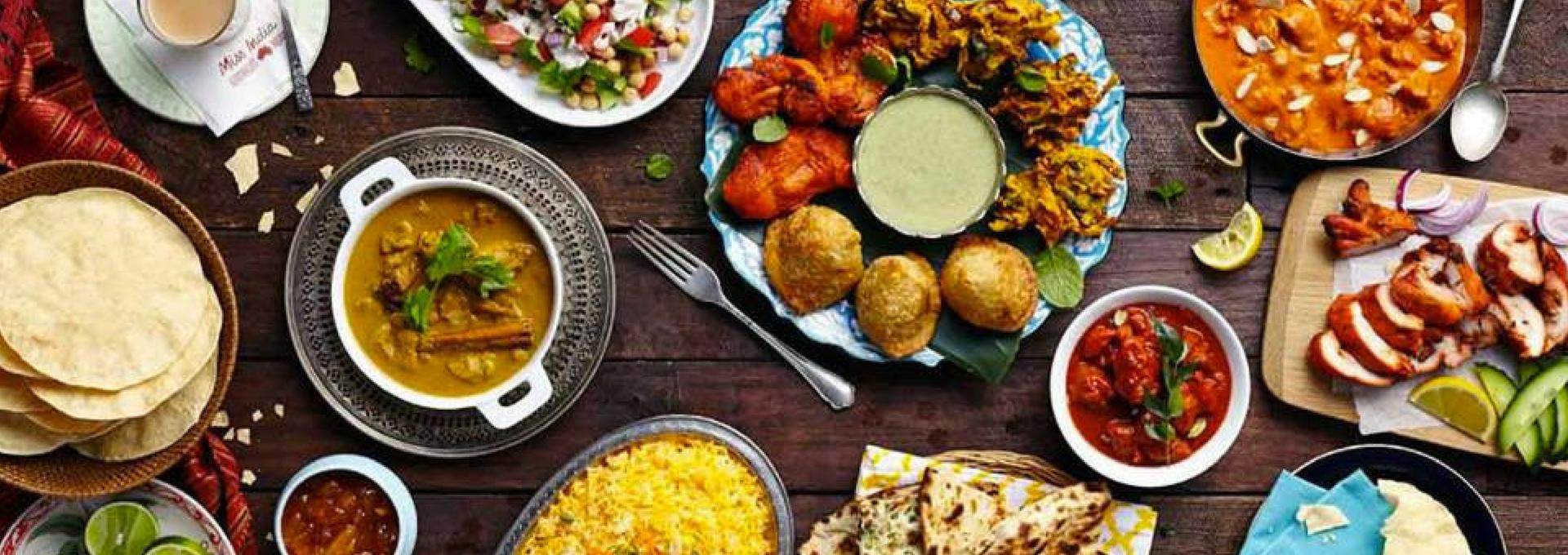 Bg hidpi cuisine india