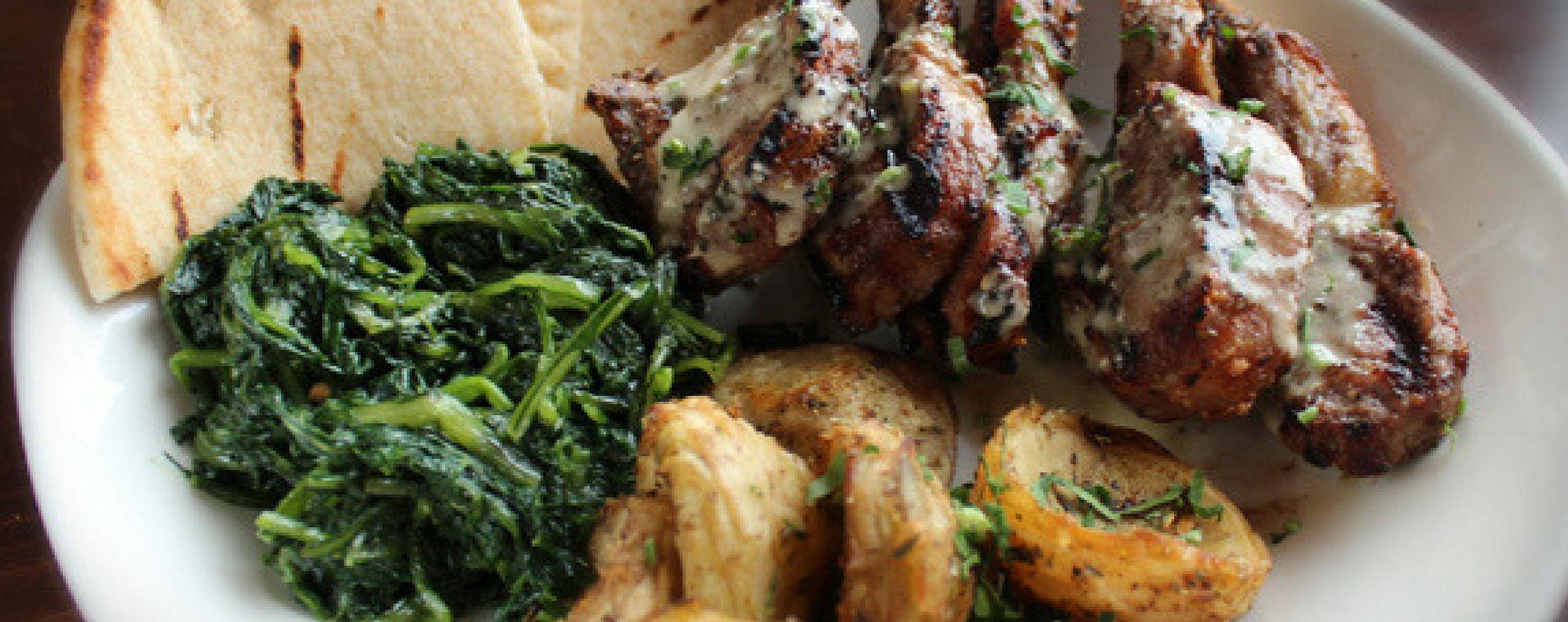 Bg desktop olive pit grill