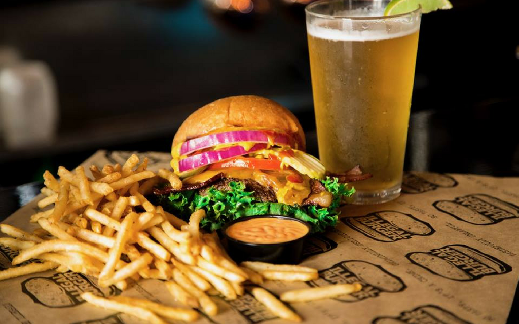 Bg mobile illegal burger