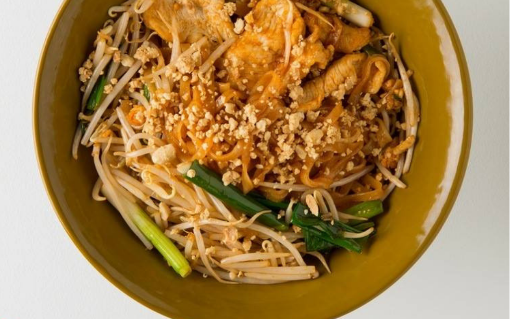Bg mobile thai chili