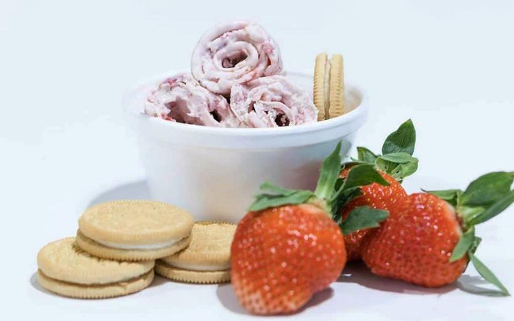 Bg mobile freeze cream