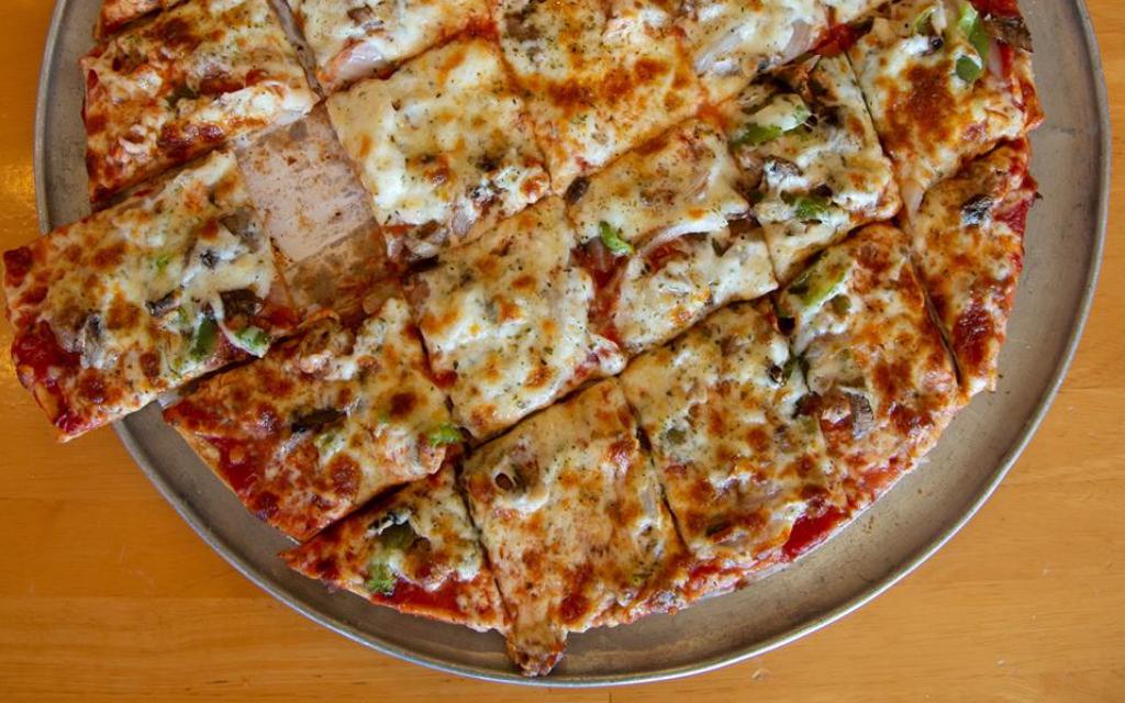 Bg mobile jimano's pizzeria