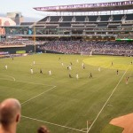 Minnesota United FC brought the world's game to Target Field