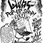 DWITT Pop-Up Shop