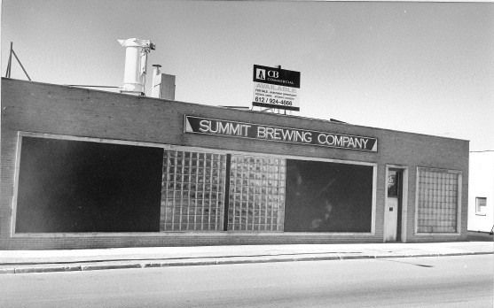 1986 (Option 1) - Original Summit Brewery