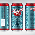 Schell's The Current Beer // Courtesy of MPR / August Schell Brewing