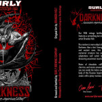 Bottle art released for Surly Brewing's 2015 Darkness